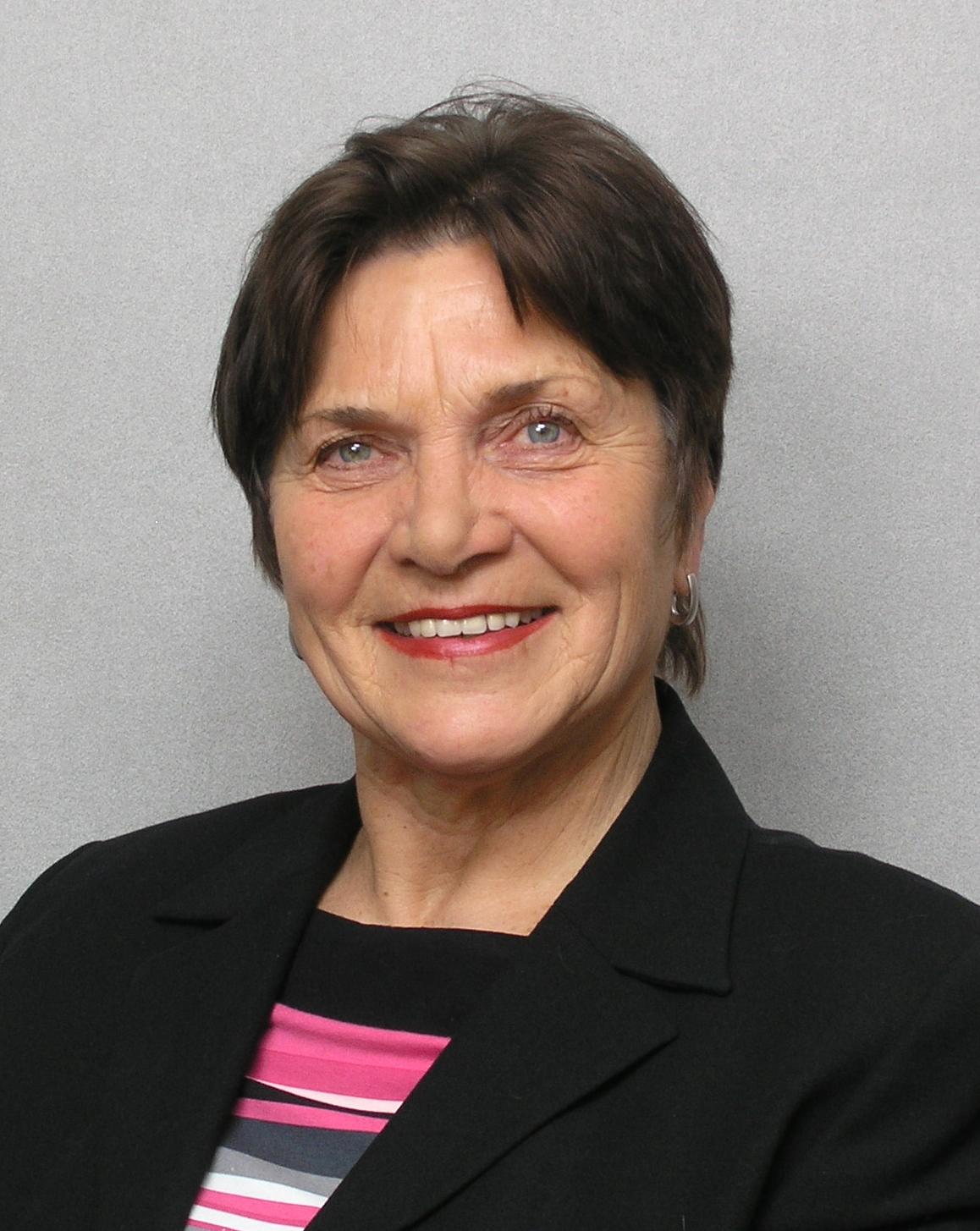 Margit Quell