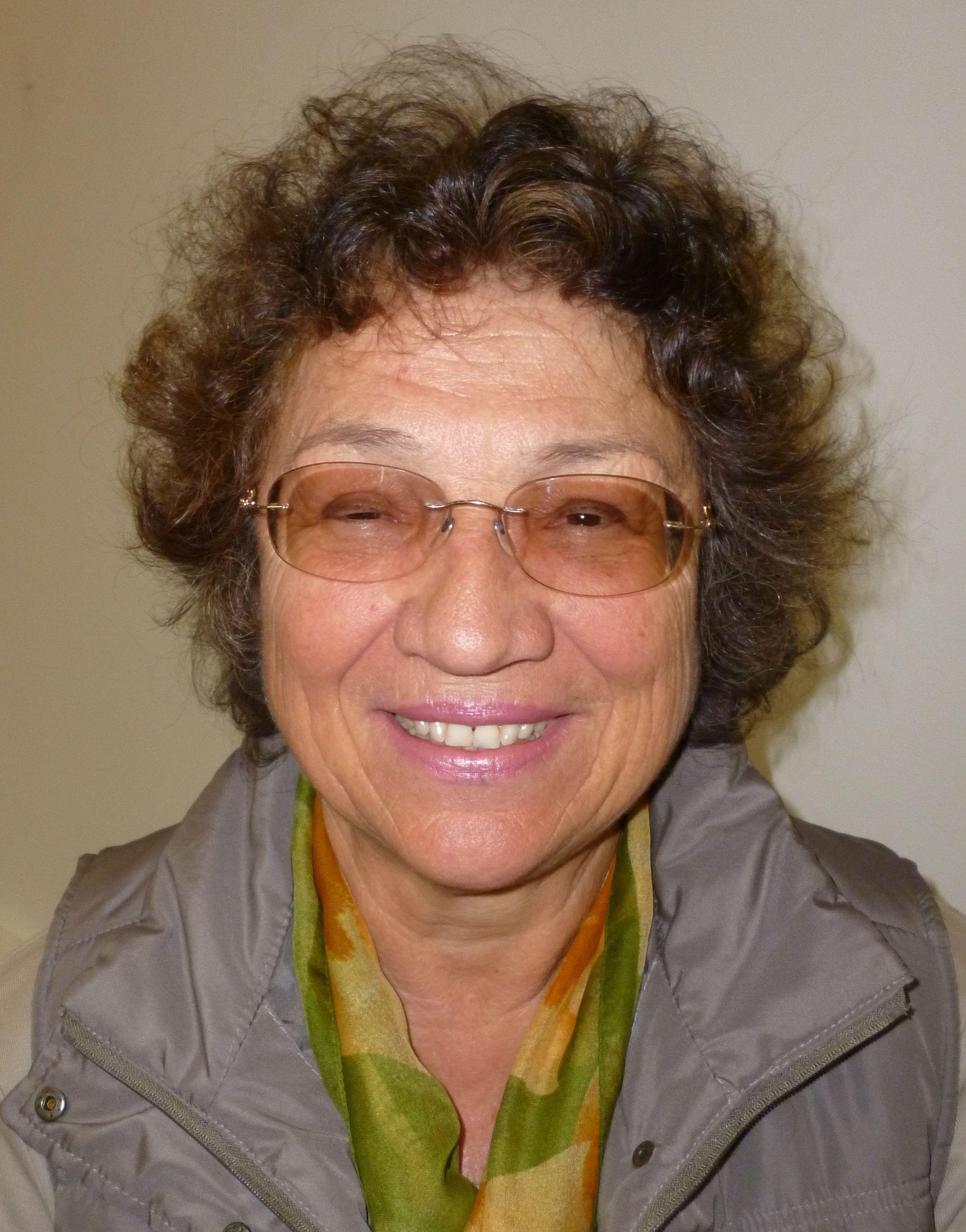 Georgine Miele-Zesch