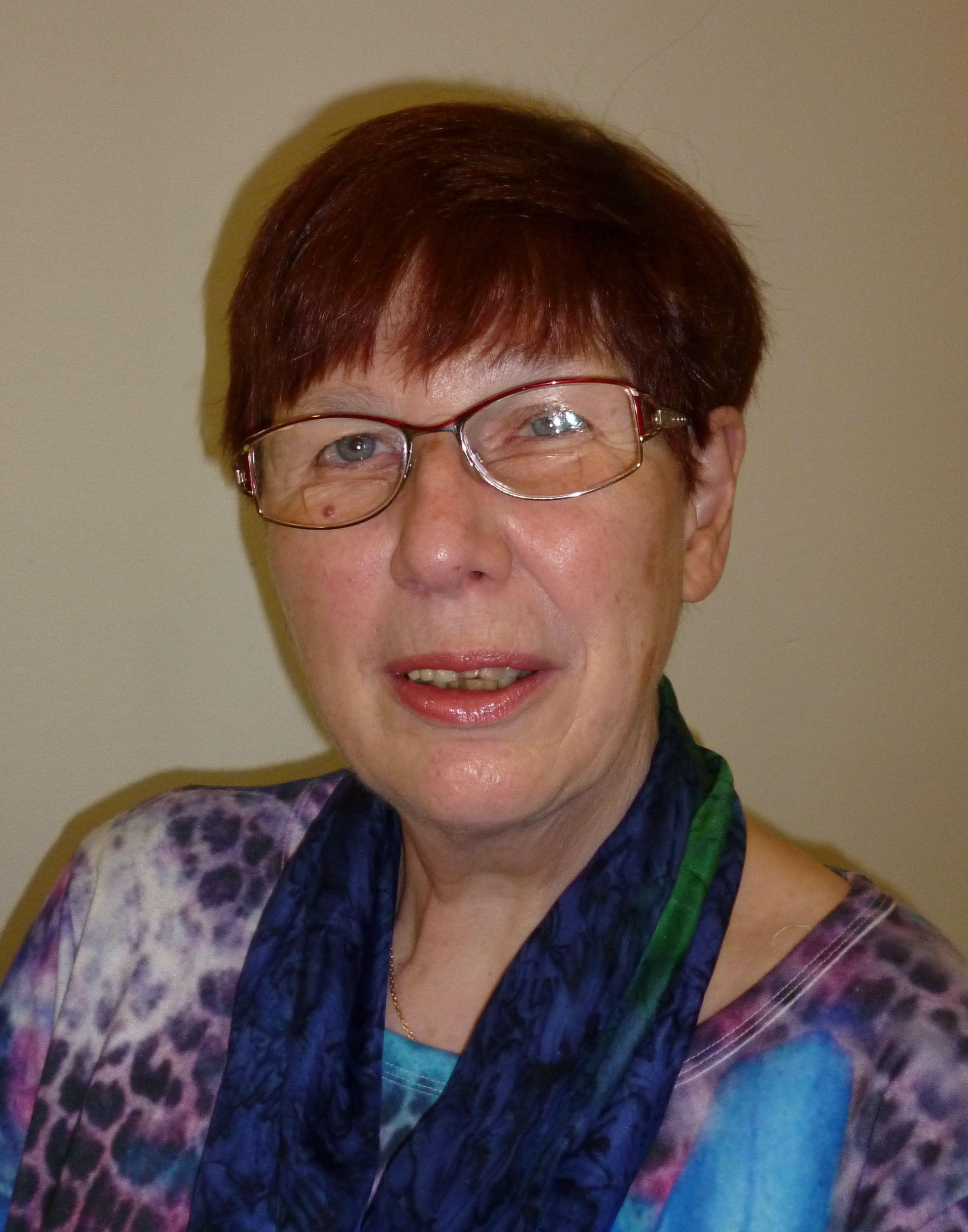Renate Krammer