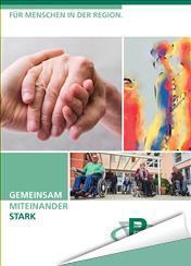 Titelbild Broschüre LV Bayern