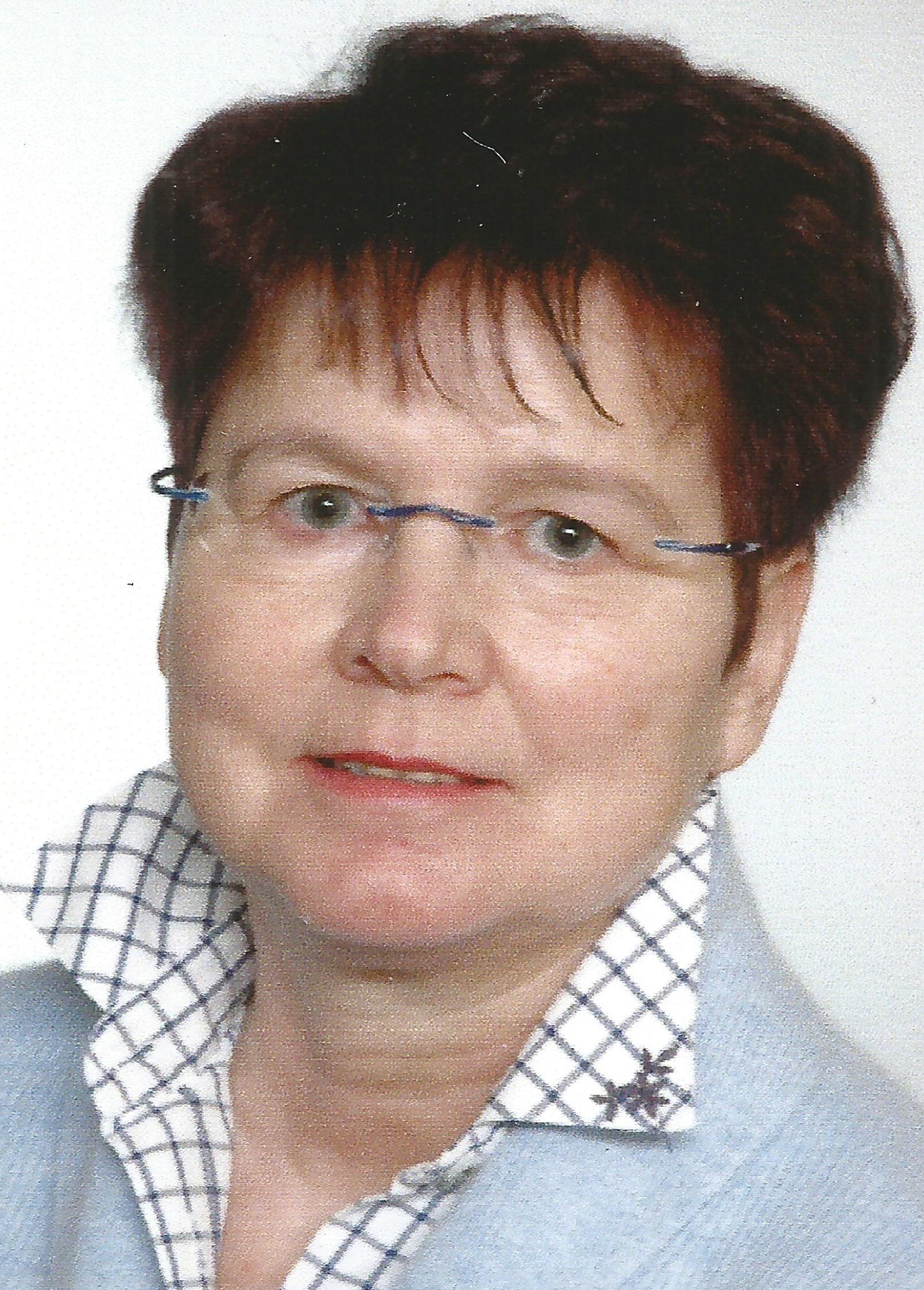 Ulrike Stieghan