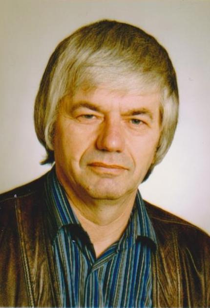 Wilhelm Schultze