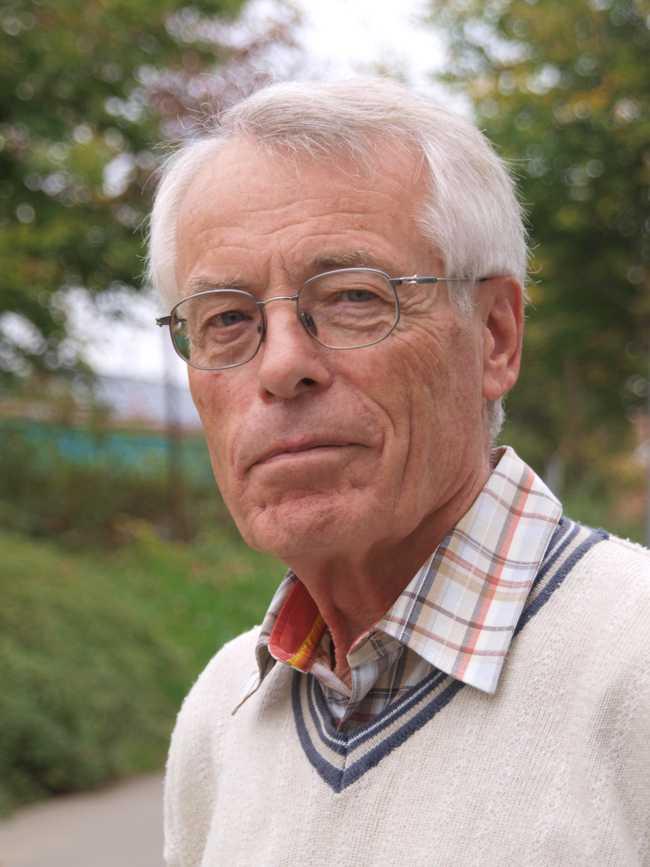Rudolf Köhn