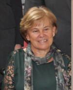 Schatzmeisterin Anna Rausch