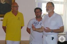 Team Dr. Ruetz